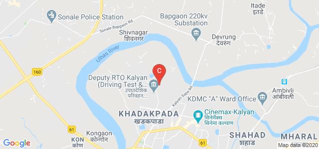 Seth Hirachand Mutha College of Arts, Commerce and Science, Chanakya Nagar, Khadakpada, Kalyan, Maharashtra, India