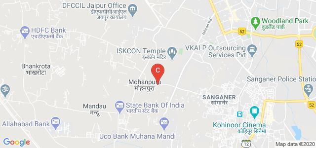 G.L. Saini Memorial College Of Nursing, Muhana Mandi Road, Mansarovar, Jaipur, Rajasthan, India
