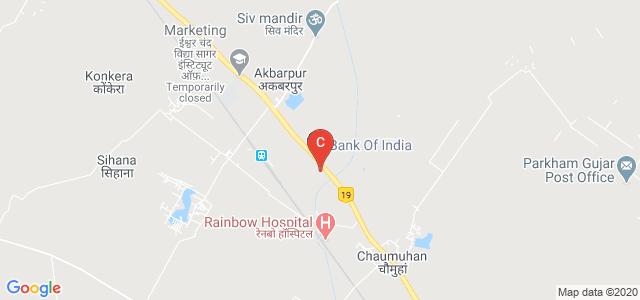 Sanjay College Of Pharmacy, Chaumuhan, Uttar Pradesh, India