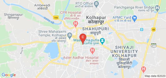 Gopal Krishna Gokhale College, Shivaji Udyam Nagar, Kolhapur, Maharashtra, India