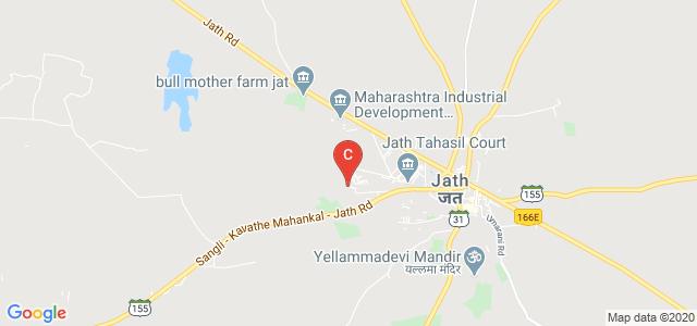 Raje Ramrao College, Jath, Maharashtra, India