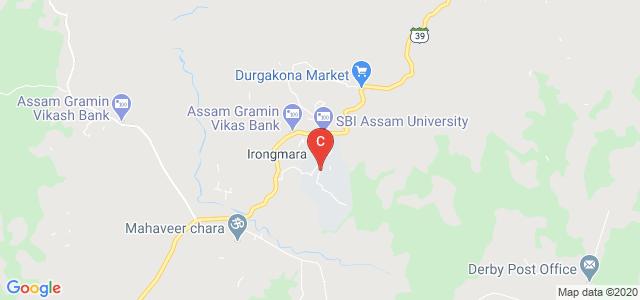Assam University, Silchar, Silchar, Assam, India