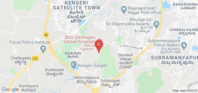BGS Global Institute of Medical Sciences, Kodipalya, Bangalore, Karnataka, India