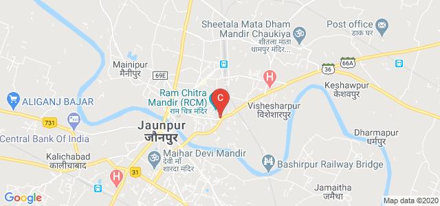 Kunwar Haribansh Singh College of Pharmacy, Sipah, Bharehari, Rizwikhan, Jaunpur, Uttar Pradesh, India