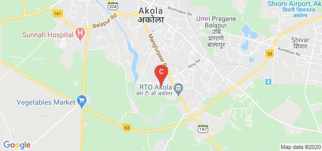 Kaulkhed, Akola, Maharashtra, India