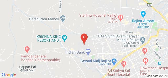 Saurashtra University, Saurashtra University Campus, Munjka, Rajkot, Gujarat, India