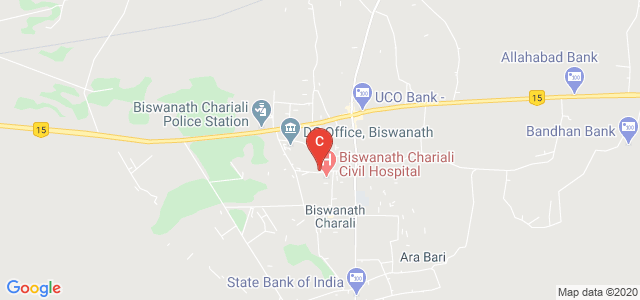 Biswanath College, Biswanath Charali, Sonitpur, Assam 784176, India