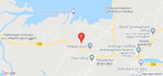 Thirumurugan Arts And Science College For Women, Tiruvallur, Tamil Nadu, India