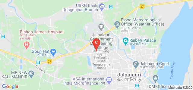 Ananda Chandra College, Jalpaiguri, West Bengal, India