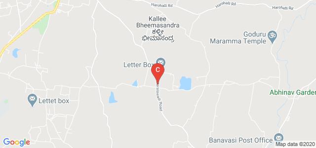 School of Engineering and Technology Jain University, Kottapalya, Jayanagara 9th Block, Jayanagar, Bangalore, Karnataka, India