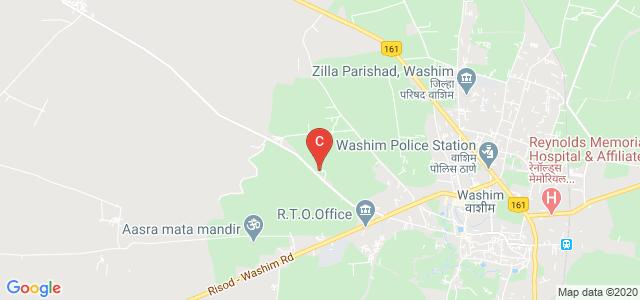 Shri Tulshiramji Jadhao Arts & Science College, Lakhala, Washim, Maharashtra, India
