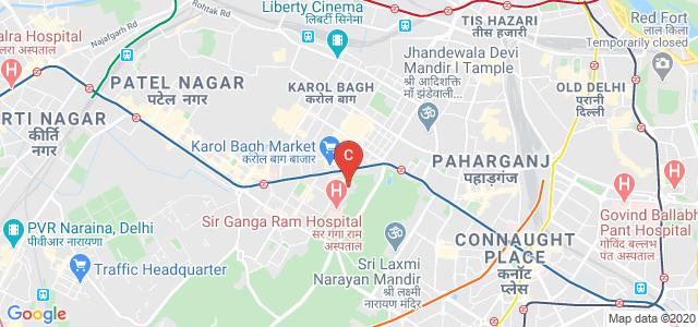 Janki Devi Memorial College, Sir Ganga Ram Hospital Marg, Old Rajinder Nagar, Rajinder Nagar, New Delhi, Delhi, India