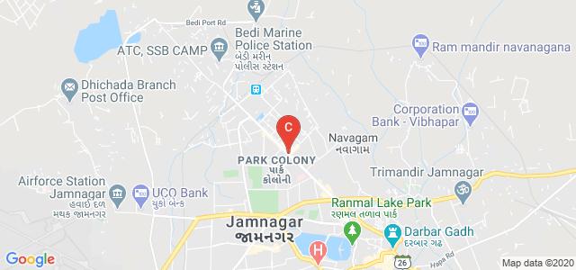 D.K.V. College, Pandit Nehru Marg, Park Colony, Jamnagar, Gujarat, India