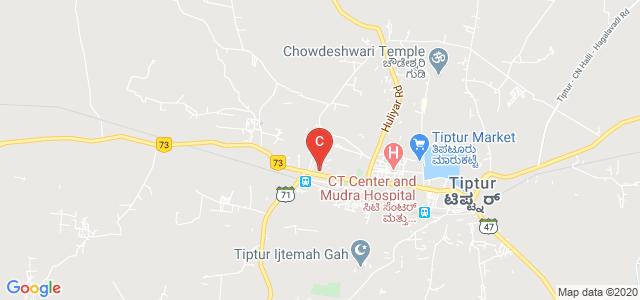 Kalpataru PU College, Tiptur, Vidya Nagar, Tiptur, Karnataka, India