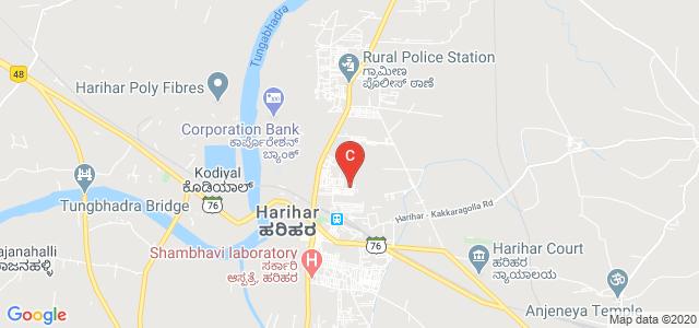 K R Nagar, Vijayanagar Extension, Harihar, Karnataka 577601, India