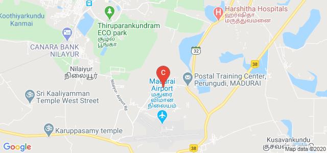 Saraswathi Narayanan Arts And Science College, Ganapathy Nagar, Tamil Nadu, India
