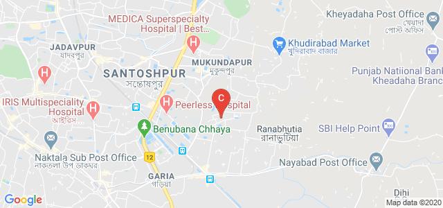 Netaji Subhas Chandra Bose Cancer Research Institute, Rangapara, Pancha Sayar, Kolkata, West Bengal, India