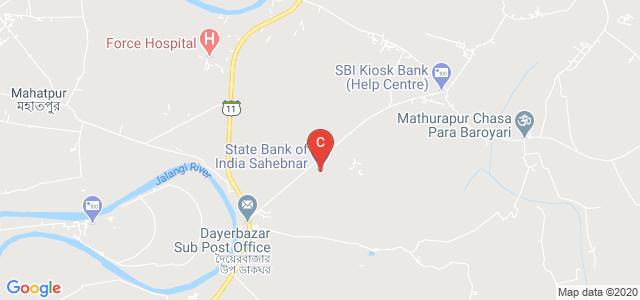 Institute of public health kalyani, Nadia, West Bengal, India