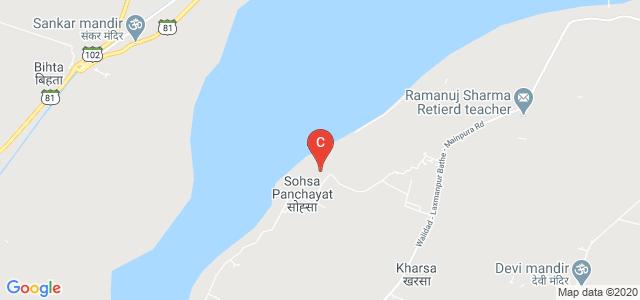 Sheodeni High School, Sohsa, Sohsa, Bihar, India