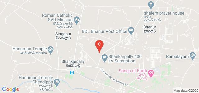 MNR Homoeopathic Medical College & Hospital, Telangana, India