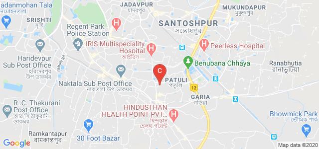 Dinabandhu Andrews College, Milan Park, Kanungo Park, Garia, Kolkata, West Bengal