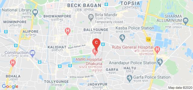 Prafulla Chandra College, Gariahat Road, Dhakuria, Kankulia, Kolkata, West Bengal, India