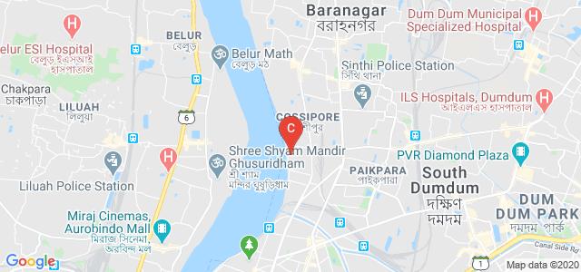 Tara Devi Harakh Chand Kankaria Jain College, Ram Gopal Ghosh Road, Cossipore, Kolkata, West Bengal, India
