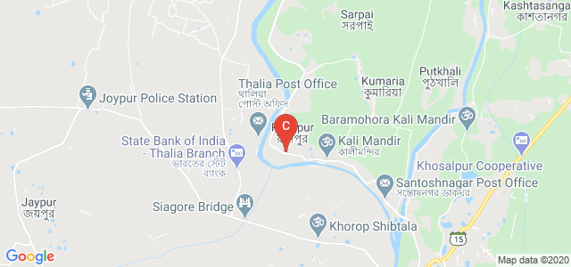 Ramkrishna Mandal Institute of Education(B.Ed. College), Rashpur, Howrah, West Bengal, India