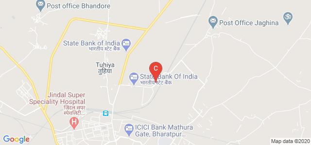 Khandelwal Teachers Training College, Bharatpur, Rajasthan, India