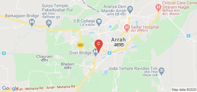 H.D. Jain College,Ara, Katira, Arrah, Bihar, India