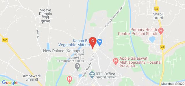 Department Of Architecture - Dr.D Y Patil College Of Engineering & Technology Kolhapur, Kasaba Bawada, Kolhapur, Maharashtra, India