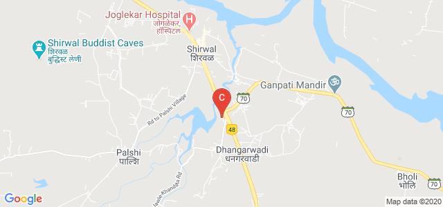 Shripatrao Kadam Mahavidyalaya, Shirwal, Maharashtra, India