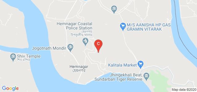 SUNDARBAN ANILKRISHNA MAHAVIDYALAYA BED, Kalitala, Parghumti, West Bengal, India