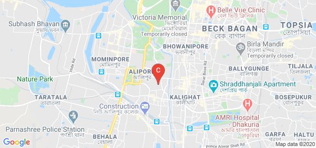 Viharilal College of Education, Alipore, Kolkata, West Bengal, India