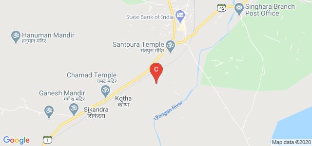 Laxmi Teachers Training Mahila College, Bayana, Bharatpur, Bayana, Rajasthan, India