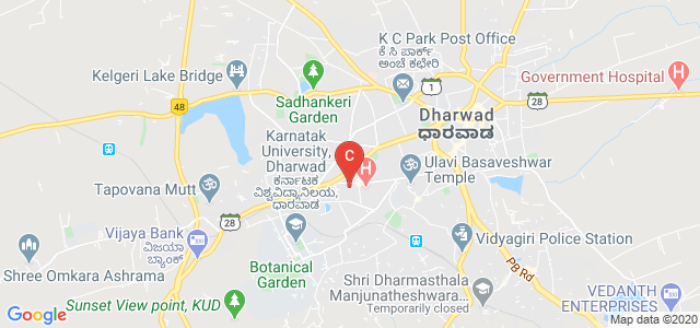 Akkihal College Of Commerce, 1st Cross Road, Jay Nagar, Saptapur, Dharwad, Karnataka, India