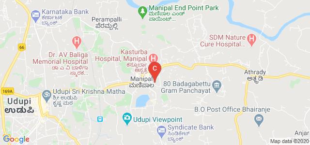 Manipal School Of Communication, Madhav Nagar, Eshwar Nagar, Manipal, Karnataka, India