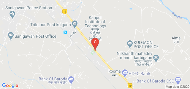 Kanpur Institute of Technology, UPSIDC Industrial Area, Chakeri Ward, Rooma, Uttar Pradesh, India