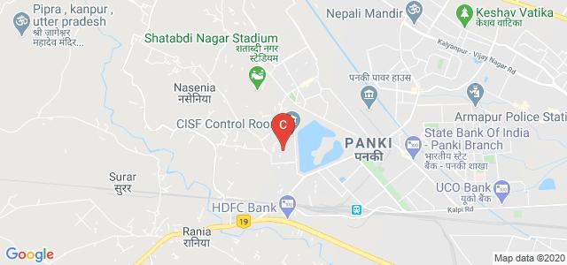 Naraina Nursing College, Gangaganj Colony, Panki, Kanpur, Uttar Pradesh, India