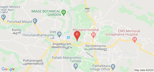 Al Shifa College Of Paramedical Sciences, Perintalmanna, Kerala, India