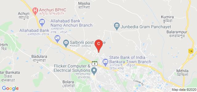 West Point School of Education, West Point School Road, Keshra, West Bengal, India