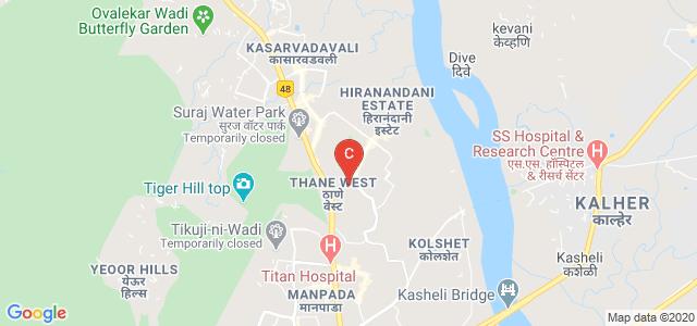 Godavari Shamrao Parulekar College of Arts, Commerce & Science, Girgaon Dolharpada, Thakarpada, Maharashtra, India