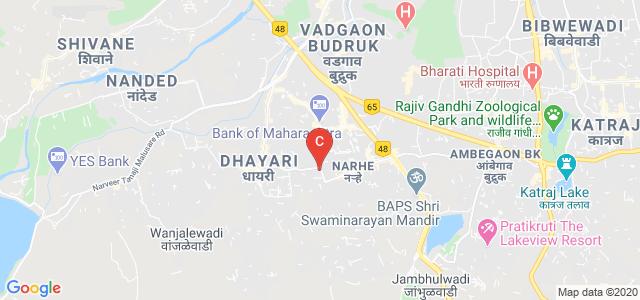 Asian College of Science and Commerce, Dhayari-Narhe Road, Ashtavinayak Industrial Estate, Tal-Haveli, Dhayari, Pune, Maharashtra, India