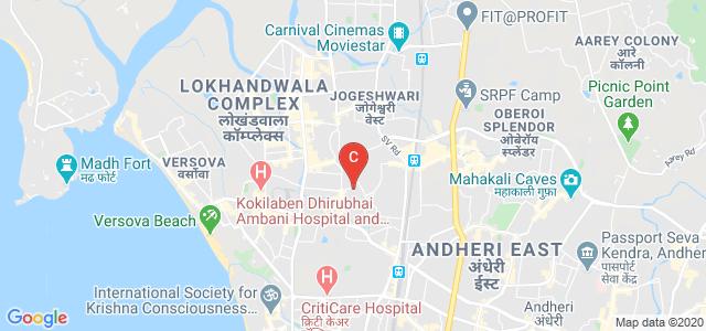 M V M's College of Commerce and Science, Ambivali, Jogeshwari, Mumbai, Maharashtra, India