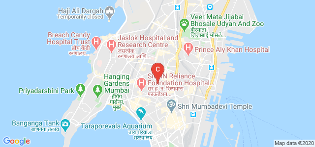 Akbar Peerbhoy College Of Commerce And Economics, MS Ali Road, Near Do Taaki, Grant Road East, Siddharth Nagar, Kamathipura, Mumbai, Maharashtra, India