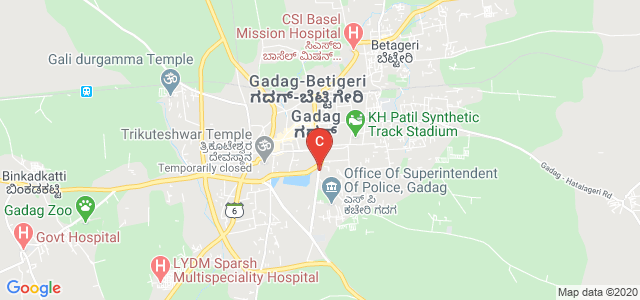 Karnataka State Rural Development and Panchayat Raj University Gadag, Mundargi Road, Panchal Nagar, Kalasapur, Gadag, Karnataka, India