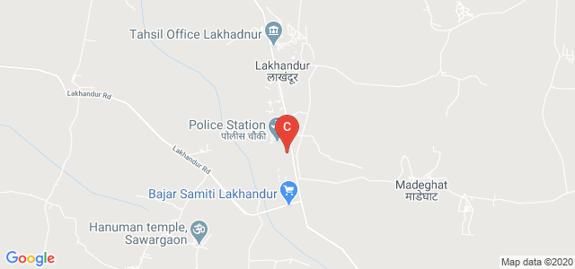 Yashwantrao Chawhan College Lakhandur, Maharashtra, India