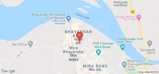 Abhinav College of Arts, Science and Commerce, Bhayandar, Ghoddev, Lazarus Park, Bhayandar East, Mira Bhayandar, Thane, Maharashtra, India