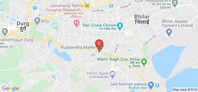 ARYAVART SHIKSHA MAHAVIDYALAYA, Ruabandha, Bhilai, Durg, Chhattisgarh, India