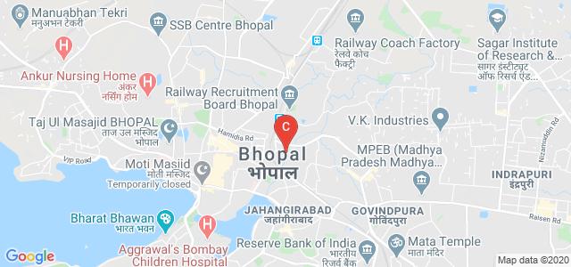 R. D Memorial College, Bhadbhada Road, Mahamai Ka Bagh, Bagh Umrao Dulha, Bhopal, Madhya Pradesh, India